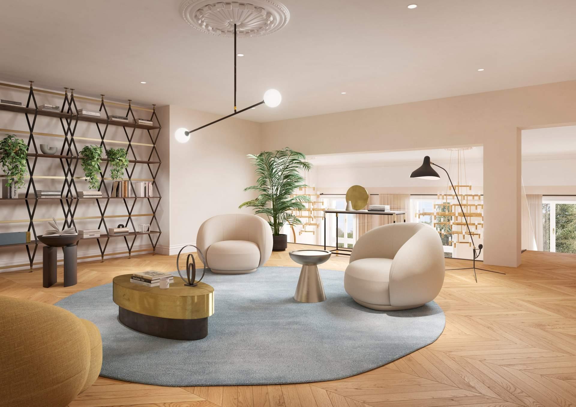 Apartment 201